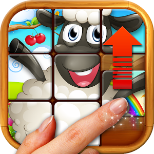 slide%2Bpuzzle%2B1 ✪ SLIDE PUZZLE ✪ – HARD LEVEL by 11Sheep – Android App Featured Review Apps