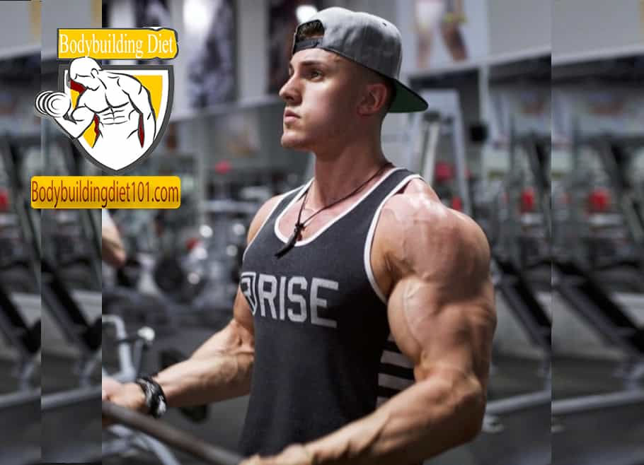 Building Muscle Mass-How Long Will it Take?