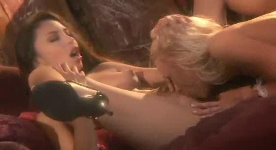 katy morgan lesbo sex scene
