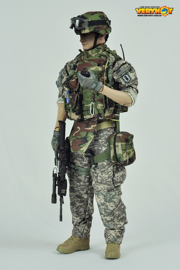 Eod Uniform 67