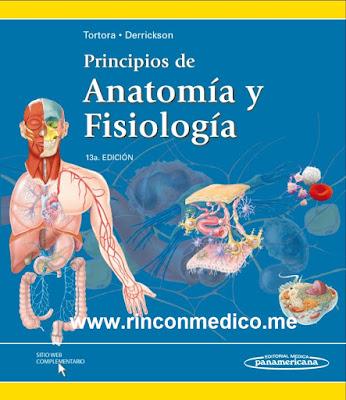 Principios de Anatomía y Fisiología 13a Edición – Gerard J. Tortora ...