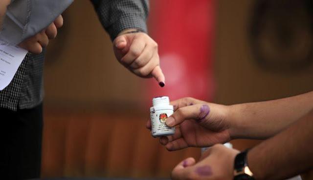 PDIP dan PAN Lagi-lagi Bentrok Pendapat di RUU Pemilu