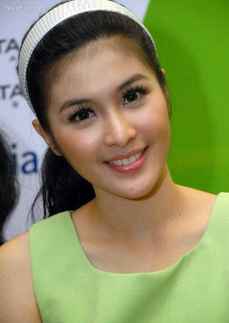 Sandra Dewi photo