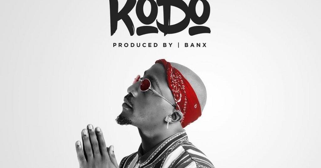 New AUDIO | Ice Boy - Kodo (Macho Kodo) | Mp3 Download [New