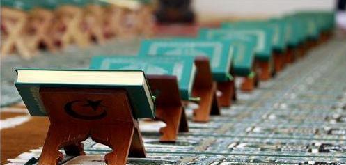 Cara Mudah Khatam al-Quran dalam Bulan Ramadhan