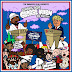 Mixtape: Smoke DZA - George Kush Da Button (Dont Pass Trump The Blunt)