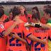 Ex Boca: CD Híspalis 0 - 7 Granada FC