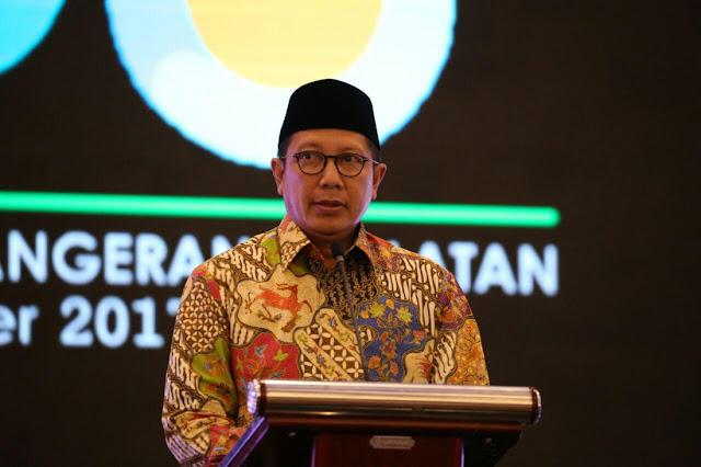 Menteri Agama Baca Hati Sukma