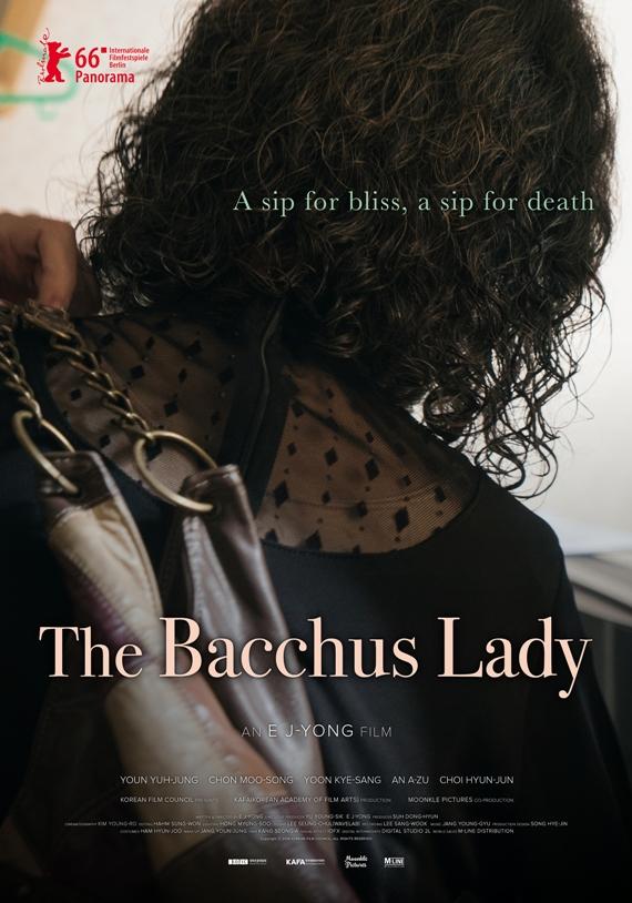 Sinopsis Film Korea 2016: The Bacchus Lady / Jookyeojooneun Yeoja