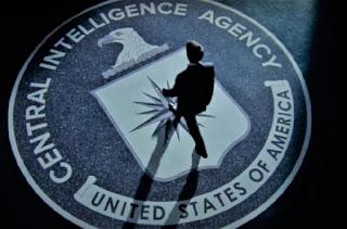 CIA Amerika Serikat