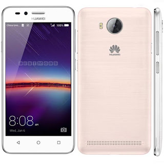 Download Huawei Y3II Firmware LUA-U22 & LUA-L22 (Stock ROM) Original