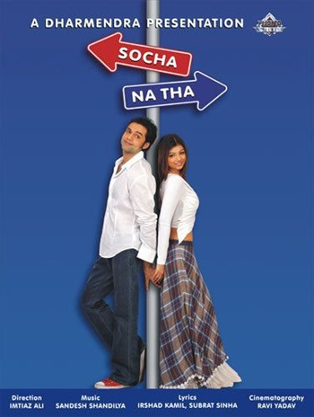 Socha Na Tha 2005 Hindi Movie Download
