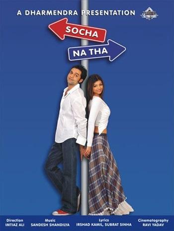 Socha Na Tha 2005 Hindi Movie Download