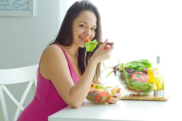 أنواع من الأطعمة تساعد في تكبير حجم الثدي