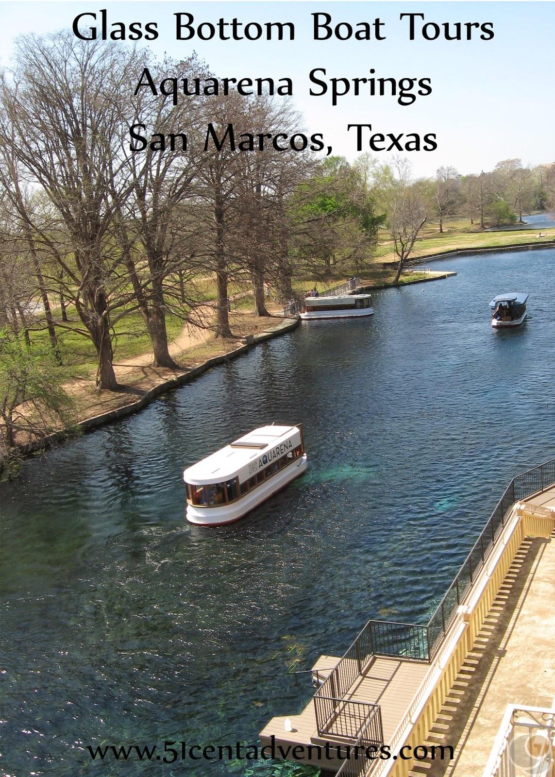 Aquarena Springs San Marcos Texas