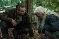 Olwen Fouere and Martin McCann in The Survivalist (8)