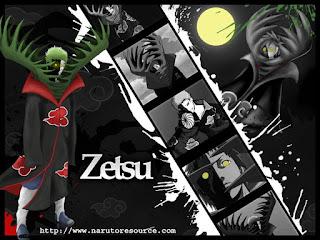 Zetsu Akatsuki