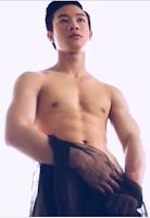 [856] Handsome model