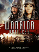 Warrior Princess (2014) ()