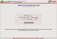 BAJAR VOUCHER  O RECIBO DE PAGO. DIRECTO