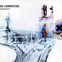 The Top 10 Albums Of The 90s: 03. Radiohead - OK Computer