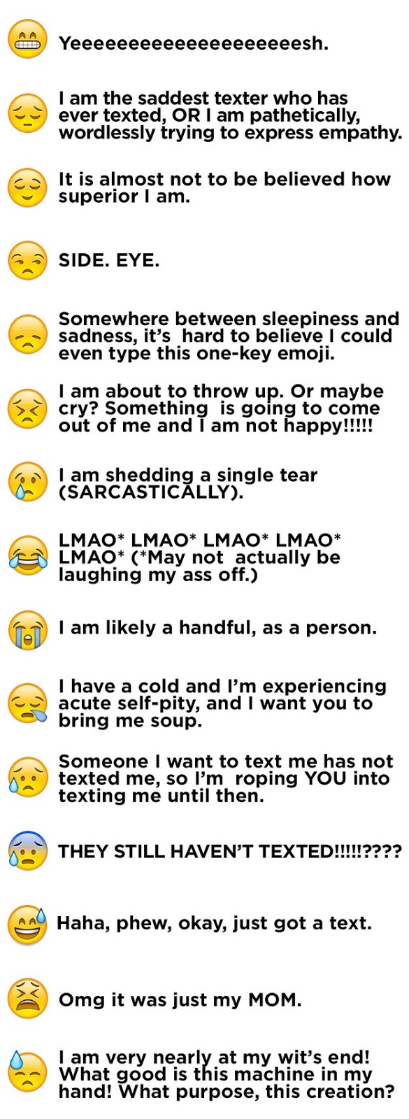 whatsapp smiley emoji symbols meanings explained here