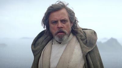 """מארק המיל נפרד מזקנקנו ומכריז על שובו לסרט התשיעי בסדרת """"מלחמת הכוכבים"""""""