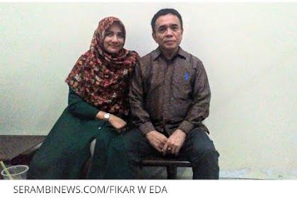 Bang Wandi: Hawa Lon Woe u Aceh, Jak Saweu Mak Ka Tuha
