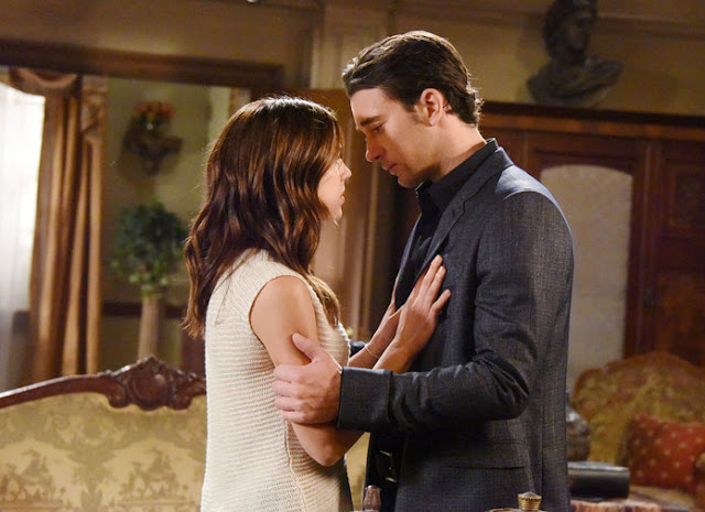 Days of our Lives Spoilers, Teasers May 2016