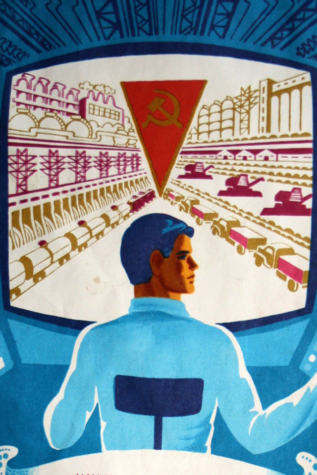 Iphone Fall Wallpaper Iphone Wallpapers Pictures Soviet Propaganda