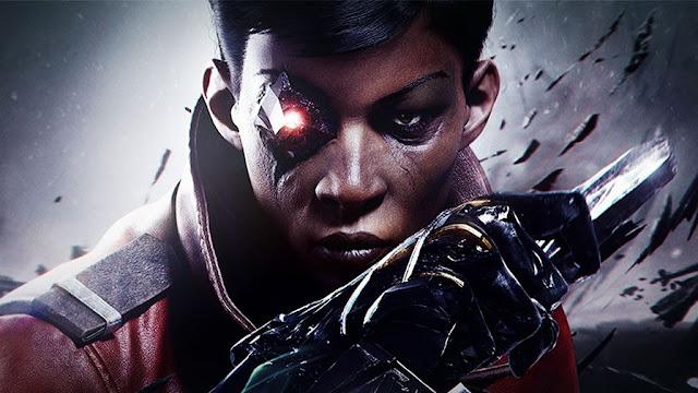 Death of the Outsider será MENOR que a dos outros jogos