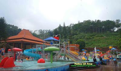 Ubalan Waterpark