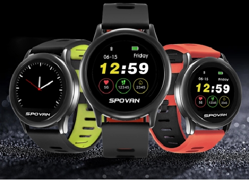 Bakeey SW001 Sports SmartWatch