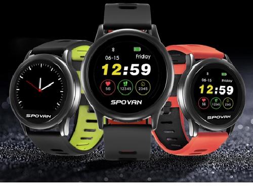 Bakeey SW001 Sports SmartWatch