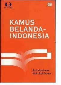 Kamus Belanda Indonesia