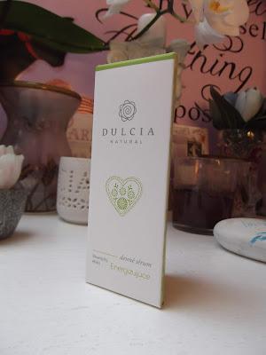 Ranné energizujúce sérum Dulcia Natural