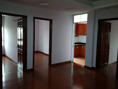 nội thất chung cư khương hạ thanh xuân
