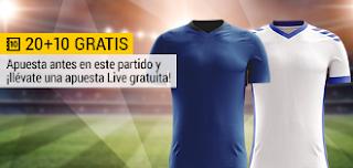 bwin promocion 10 euros Getafe vs Tenerife 24 junio