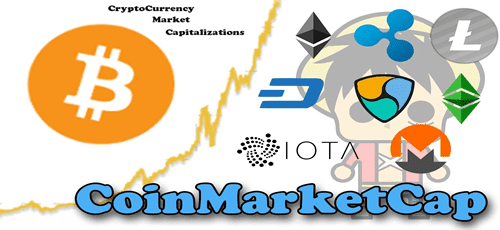 Reasons Why Cryptocurrency Won't be Ruined coinmarketcap