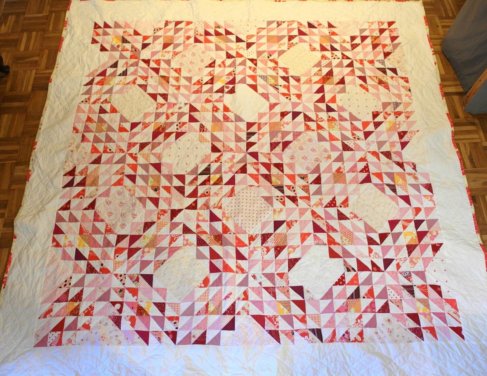 sewing addicted naehsucht r ckblick 39 15 ausblick 39 16 und ein neuer quilt. Black Bedroom Furniture Sets. Home Design Ideas