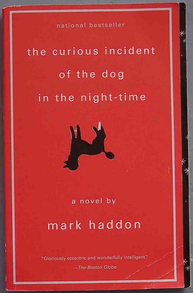 essay question curious incident of dog in night time The curious incident of the dog in the night-time study guide contains a biography of mark haddon, literature essays, quiz questions, major themes, characters, and a full summary and.