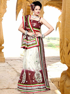 Designer-indian-lehenga-choli-dresses-designs-2017-for-women-4