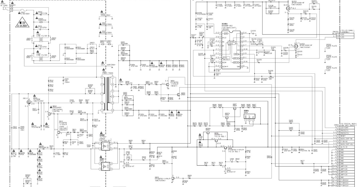 Electronics Repair Help Hindi: Emerson, Magnavox and Funai