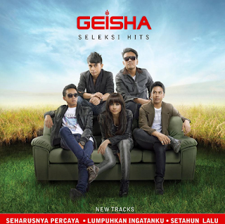 Lagu Geisha Mp3 Full Rar Spesial Album Paling Hits 2018