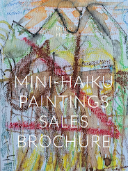 Brochure Mini-Haiku Paintings