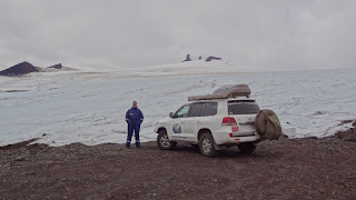 Island mit dem eigenen 4x4. Ein tolles Erlebnis mit einem hohen Offroad Fahrspass.