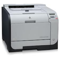 HP LaserJet CP2025 Drivers update