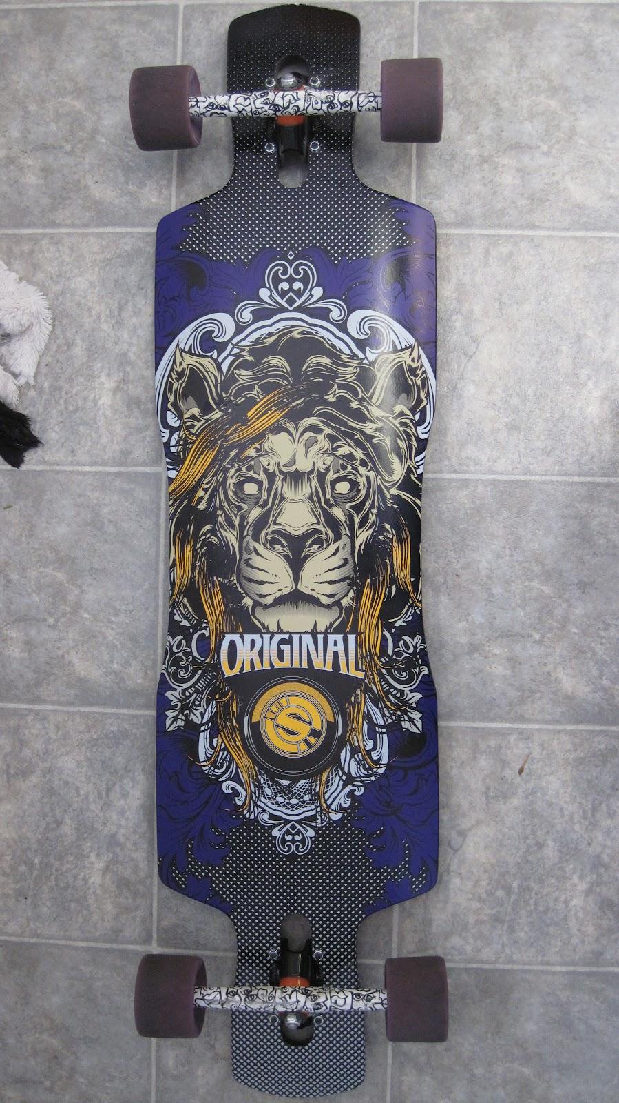 original beast longboard - HD899×1600