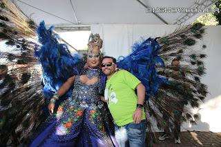 IMG 9902 - 13ª Parada do Orgulho LGBT Contagem reuniu milhares de pessoas