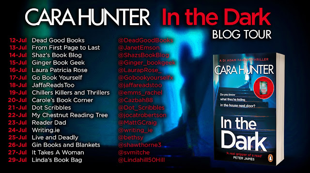 In the Dark Cara Hunter